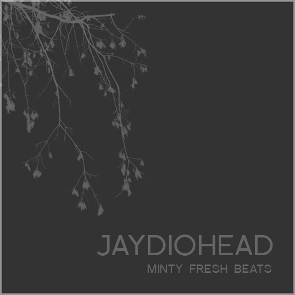 jaydiohead_cover