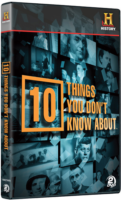 10_things_you_dont_know_s1_Dvd