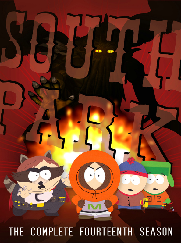 South_park_season14_DVD