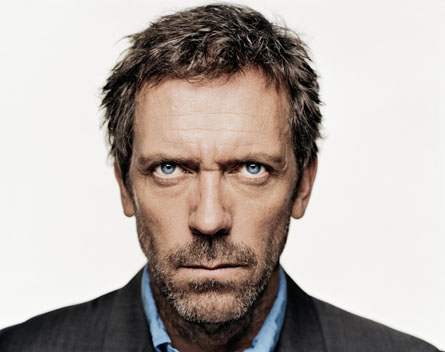 hugh laurie blackadder. hughlauriehouse
