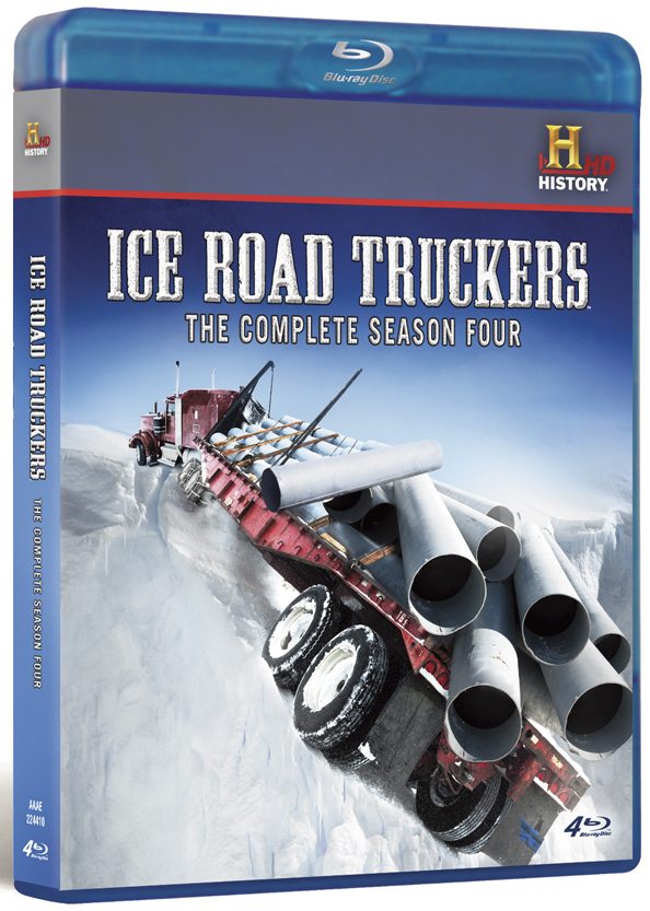 on our ice road truckers season 4 blu ray giveaway post nude truckers
