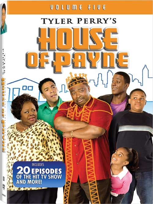 tyler perry house of payne cast. Dear Tyler Perry Fans,