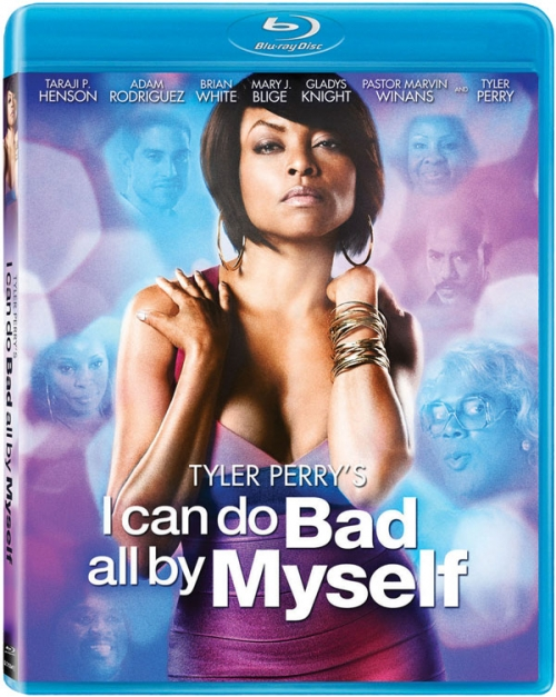 tyler perry movies i can do bad all by myself. Tyler Perry#39;s I can Do Bad All