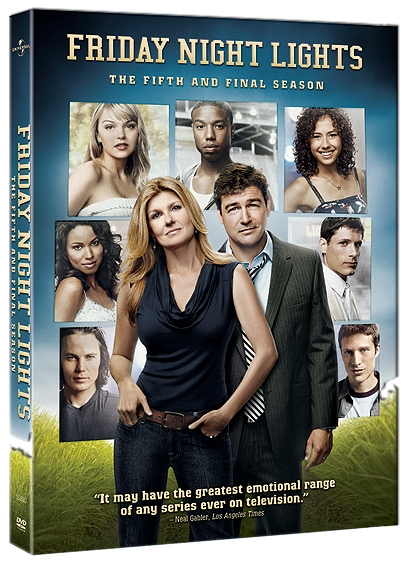 Movie review for friday night lights