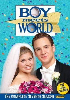 boy meets world complete  review