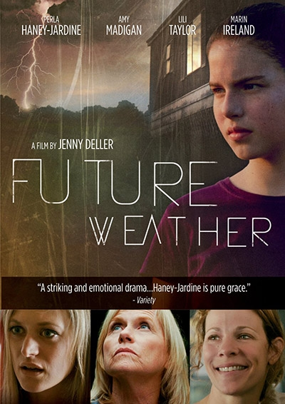 Future Weather Forecasts A Bright Future For Perla Haney Jardine Review