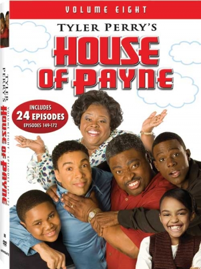 tyler perry house of payne cast. Tyler Perry#39;s House of Payne: