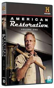 American Restoration: Season One