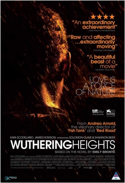 wuthering heights writer