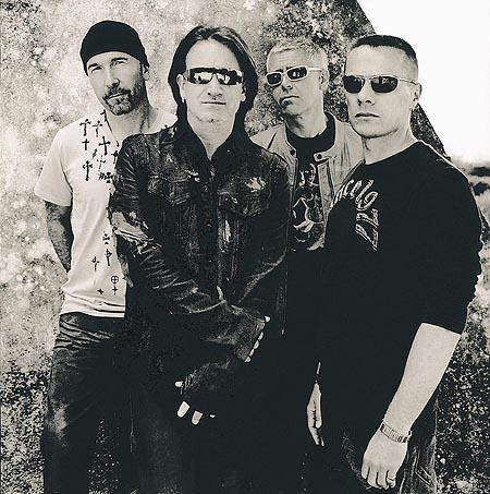 U2 U2